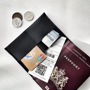 Paspoorthoezen